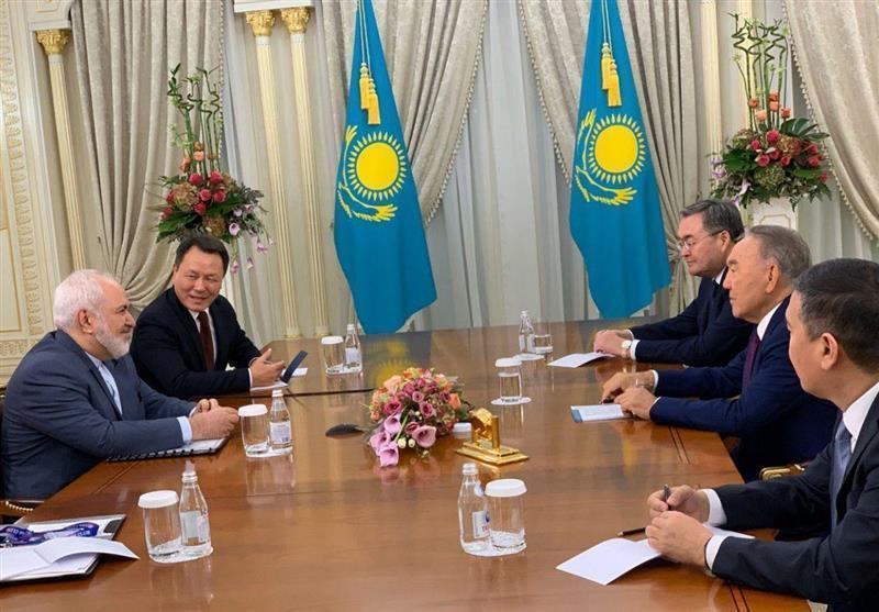 یادداشت، چرا سفر ظریف به قزاقستان مهم است؟