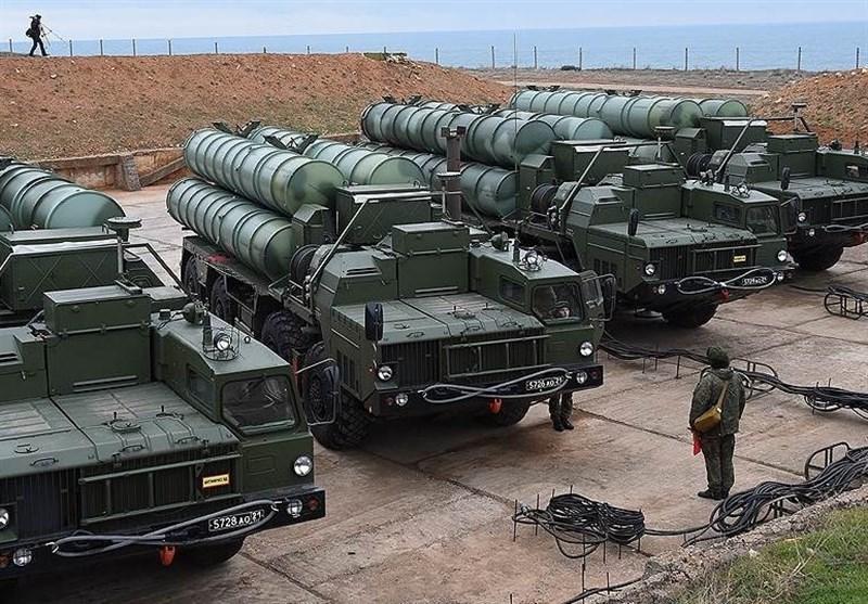 فروش تسلیحات در دنیا؛ آمریکا و روسیه در صدر